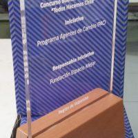 Galvano acrilico base madera 5
