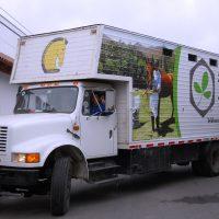 Adhesivo para decoración de vehiculos y letreros