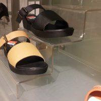 acrilico porta zapatos