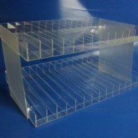 cajas acrilico especiales