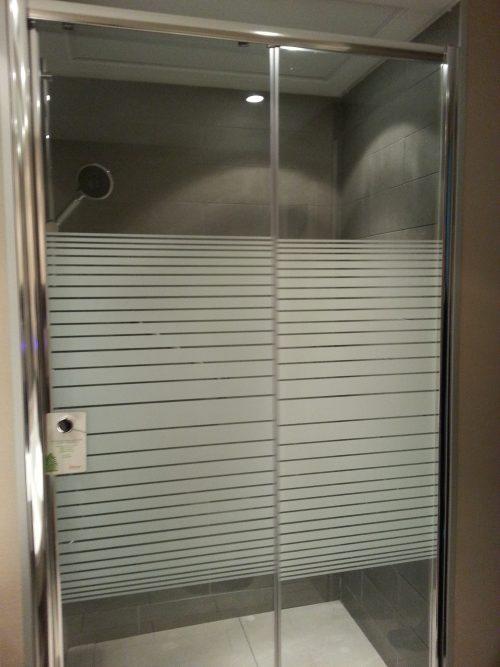 empavonado lineal puertas dusted corte ploter