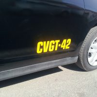 patente puertas taxi reglamentarias