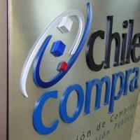 placa corporativa en acero inox letras corpóreas de acrilico