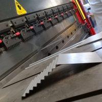 plegados cnc en acero inoxidable y otros metales