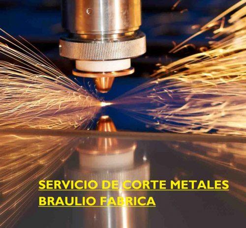 Corte Laser metal SERVICIO DE CORTE Santiago Chile