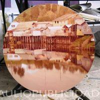 trovicel 5 mm grafica digital laminada