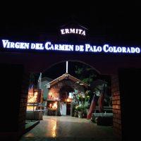 letrero alucobond iluminación Gracias a Don Hernan Donoso